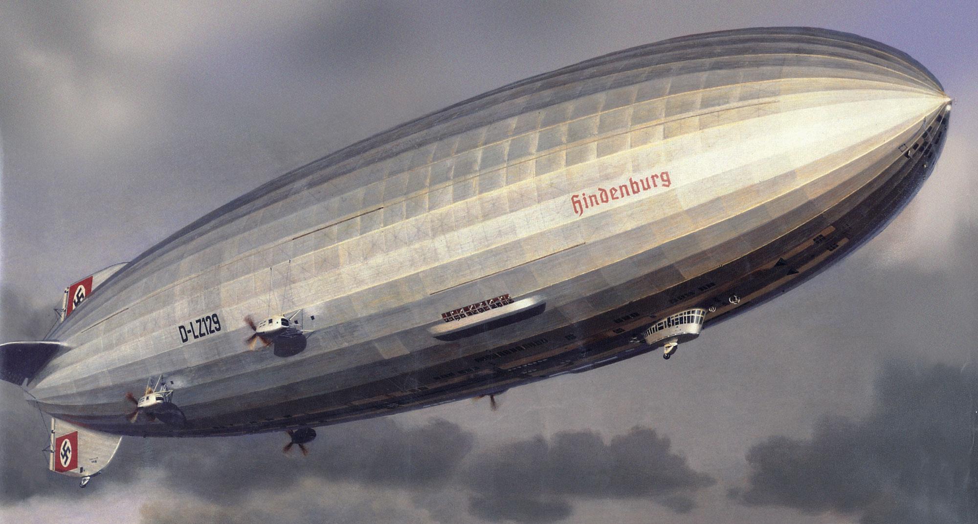 Гинденбург